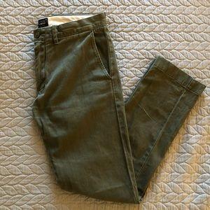 J.Crew Slim-fit Pant in Broken-in Chino